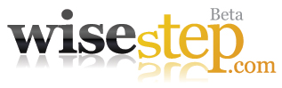 WiseStep - Professional Career Website