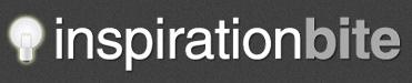 InspirationBite - Bitesized Inspiration