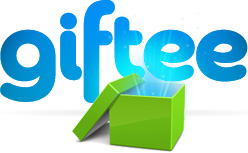 Giftee - Your ultimate online wish list