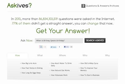askives.com
