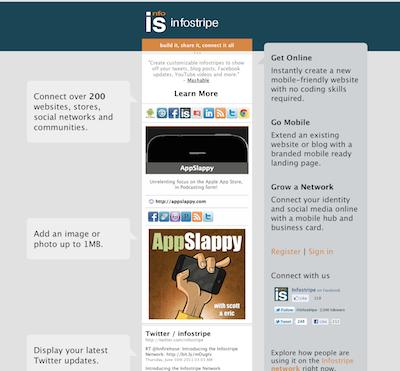 infostripe.com
