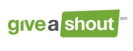 giveashout logo