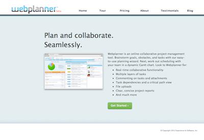 webplanner.com