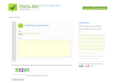 FixOn.Me Logo