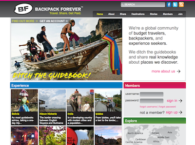 backpackforever.com