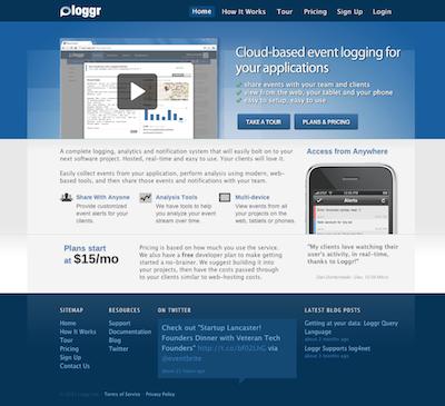 loggr.net