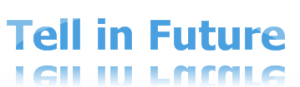Tell in Future_Logo