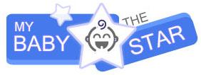 MyBabyTheStar_Logo