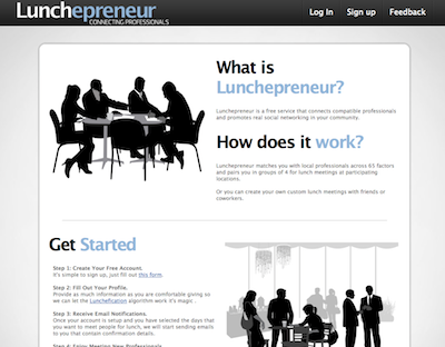 lunchepreneur.com