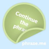 Phraze.me logo