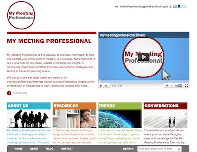 mymeetingprofessional.com