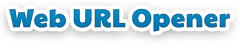 weburl logo
