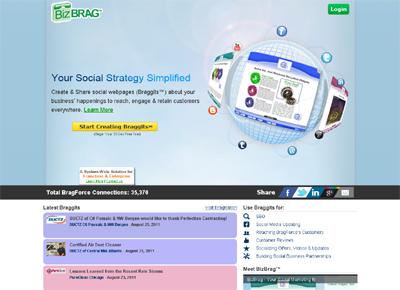 BizBrag.com