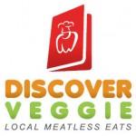 DiscoverVeggie.com logo