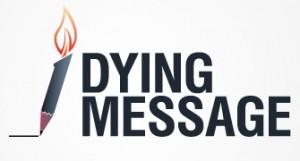 DyingMessage_logo