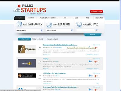 PlugStartups.com