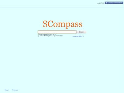 SCompass.com