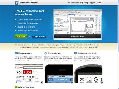 WireframeSketcher.com