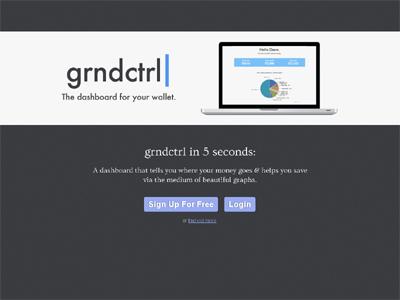 grndctrl.com