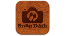 snapdish_logo