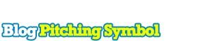Blog Pitching Symbol_Logo
