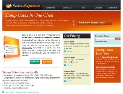 Batesexpress.com