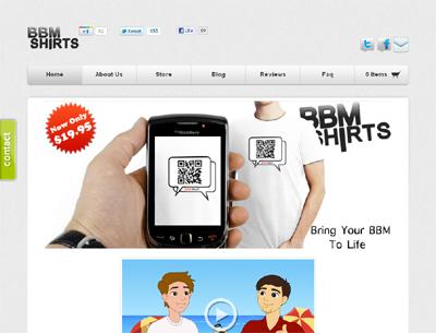 BBMShirts.com