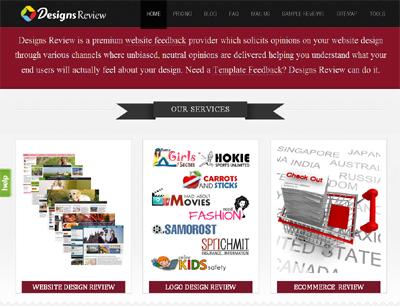Designsreview.com