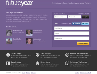 FutureYear.com