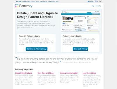 Patternry.com