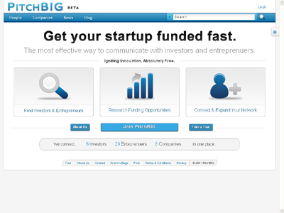 PitchBIG.com