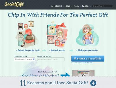 Socialgift.com