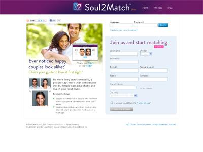 Soul2Match.com