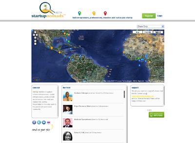 StartupNomads.com