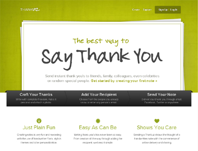 Thankuz.com