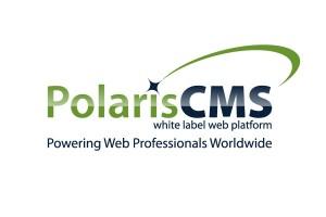 Polaris CMS Logo