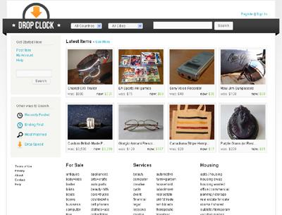 Dropclock.com