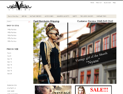 Vinchi.com