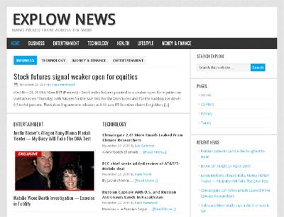 ExplowNews.com