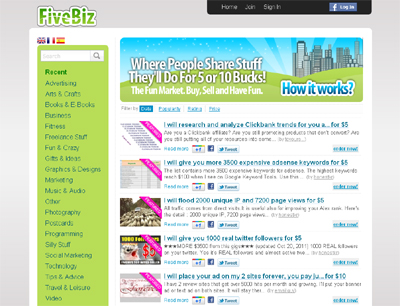 Fivebiz.com