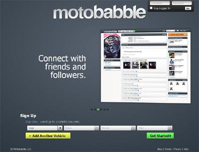 Motobabble.com