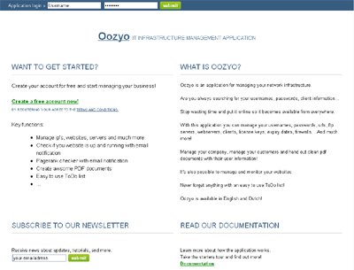 Oozyo.com