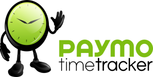 PaymoTimetracker_Logo