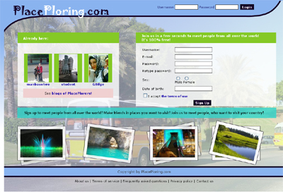 PlacePloring.com