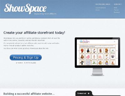 ShowSpace.com
