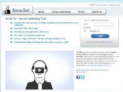 SocialSir.com
