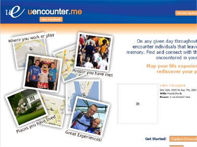 Uencounter.com