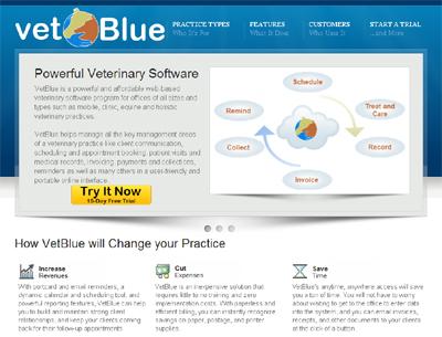 Vetblue.com