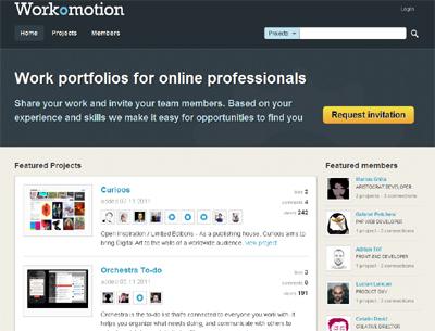 Workomotion.com