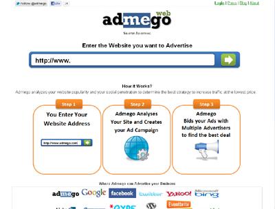 Admego.com